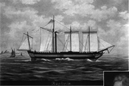 """Το ατμόπλοιο """"Καρτερία"""" έπιασε τελικά ελληνικό λιμάνι το Σεπτέμβρη του 1926 σε κακή κατάσταση."""