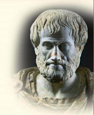 """""""Εαν κάθε εργαλείο θα μπορούσε να εκτελέσει την καθιερωμένη λειτουργία του μόνο του, όπως τα αυτοκινούμενα αριστουργήματα του Δαίδαλου ή όπως τα τρίποδα του Ηφαίστου τοποθετούνταν μόνα τους στην ιερή εργασία τους, εάν παραδείγματος χάριν οι σαΐτες των υφαντών έκαναν την ύφανσή τους μόνες τους, ο κύριος του εργαστηρίου δεν θα είχε άλλη ανάγκη βοηθών, ούτε τον επιστάτη των σκλάβων."""" Αριστοτέλης."""