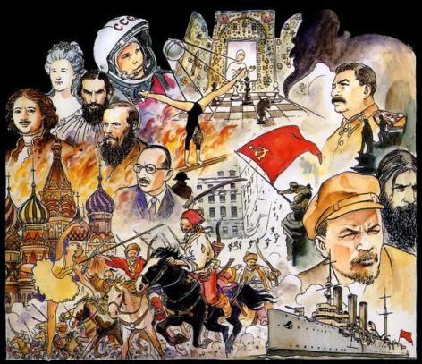 Σκίτσο του Μilo Manara.